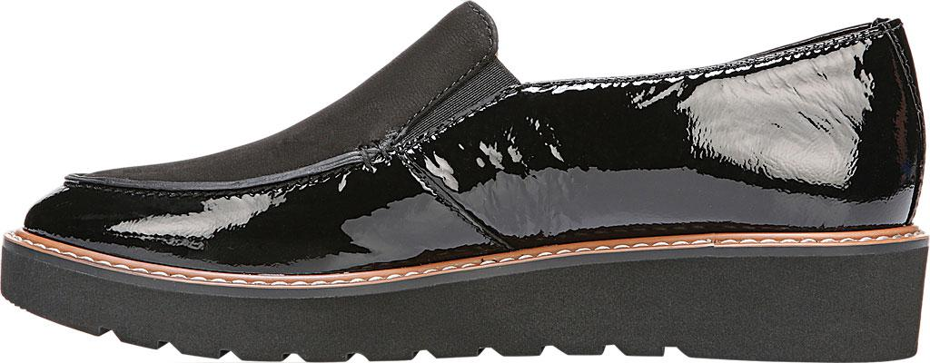 eeacd3c983c Lyst - Naturalizer Aibileen Moc Toe Loafer in Black