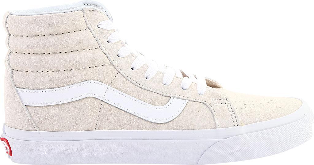067ccc24f6 Lyst - Vans Sk8-hi Reissue High Top in White for Men