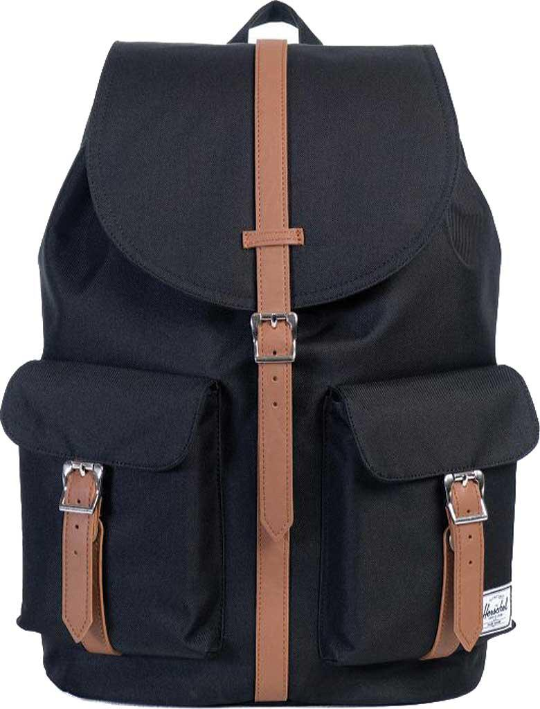 Lyst - Herschel Supply Co. Dawson Backpack in Black - Save 32% 3699db977f9a8