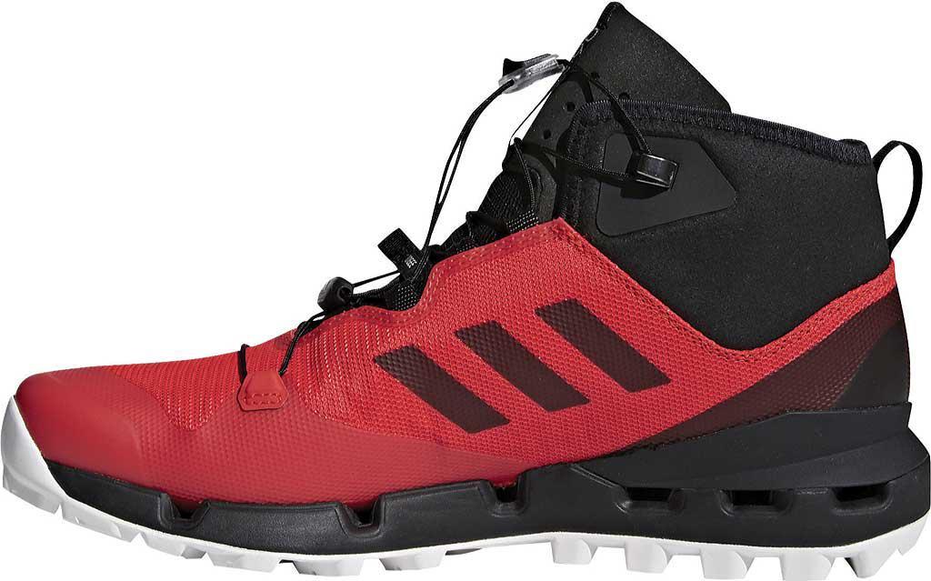 Lyst adidas terrex velocemente a meta 'gore - tex intorno a scarpa in rosso