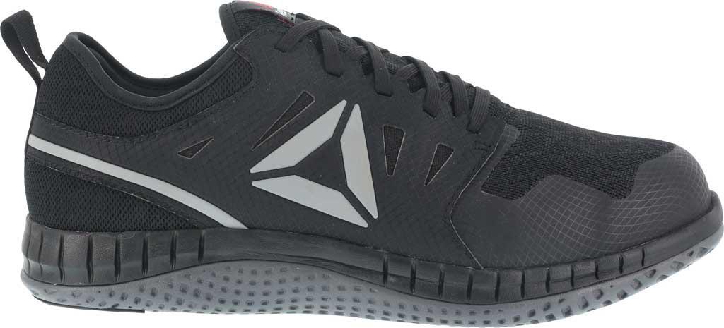 6969fe7941f2 Reebok - Gray Rb4251 Zprint Work Athletic Esd Steel Toe Oxford for Men -  Lyst. View fullscreen