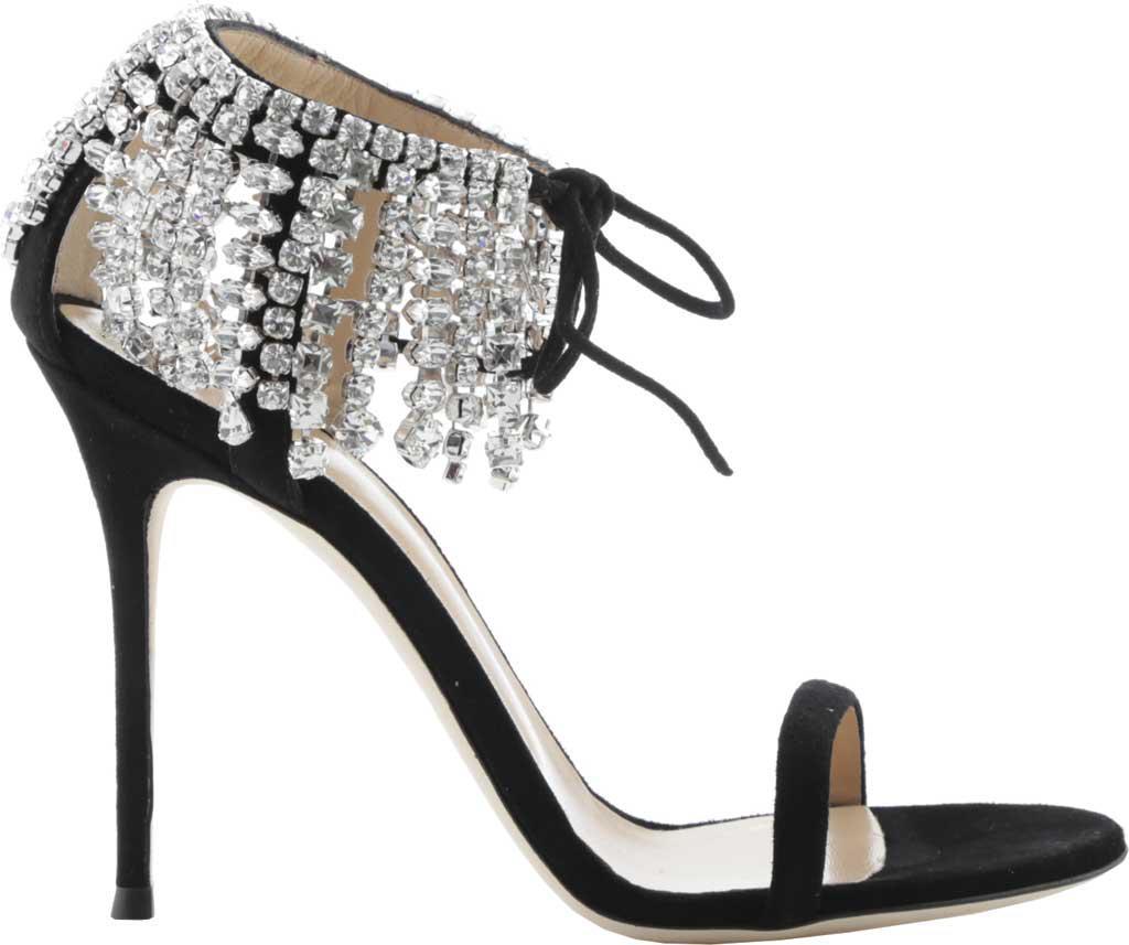 wide range of online Giuseppe Zanotti Mistico Suede Sandals w/ Tags official site online 2ekr3T