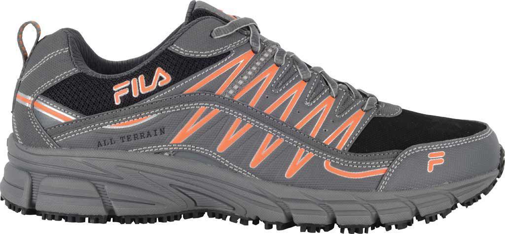 online store 76c92 98293 Fila - Multicolor Memory Primeforce Slip-resistant Trail Runner for Men -  Lyst. View fullscreen