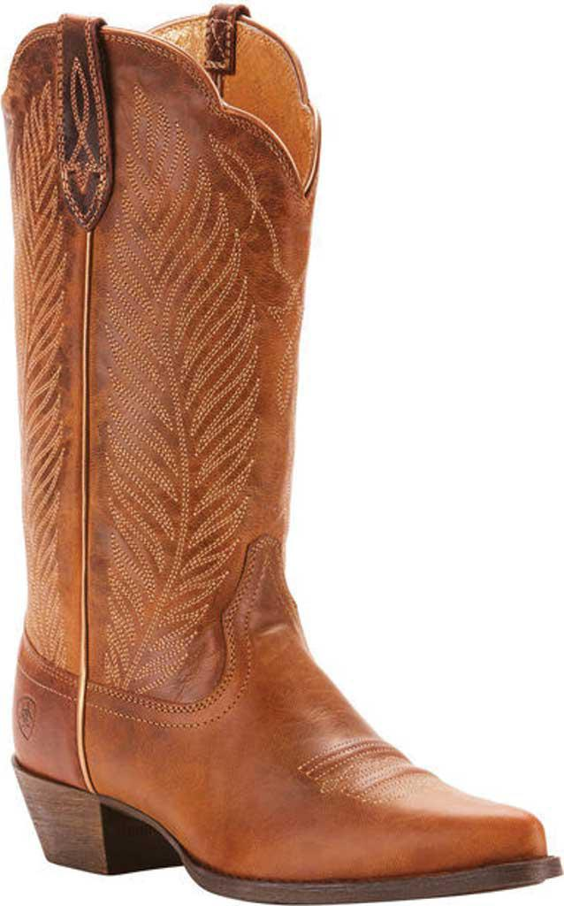 Laredo Spellbound Cowgirl 5661(Women's) -Tan Leather Wholesale Price For Sale Buy Cheap Low Shipping Wide Range Of Cheap Online Cheap Sale Shop TsGNcx