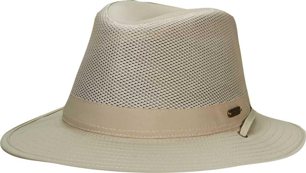 bd6a5ac624c83 Lyst - Stetson Stc197 Safari Hat in Natural for Men
