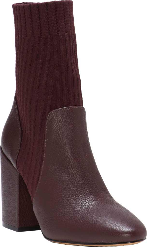 ebe58eac9e4 Lyst - Vince Camuto Diandra Sock Boot - Save 41%