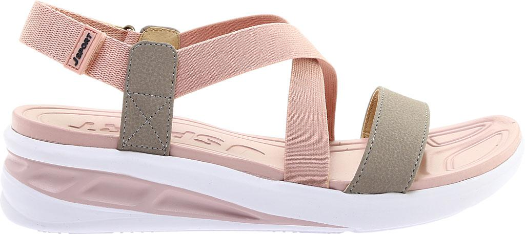 3aa1109d9d4 Lyst - Jambu Jsport Sunny Sport Wedge Sandal
