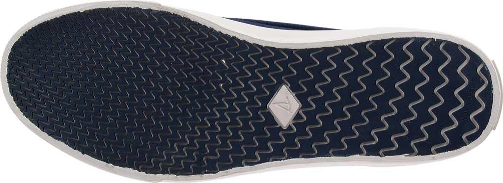 Lyst Sperry Top Sider Captains Ao 2 Eye Boat Shoe In Blue For Men