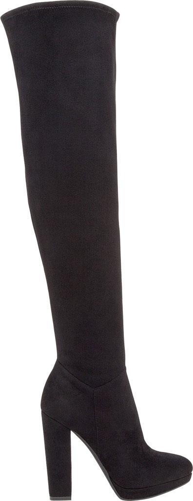 87c75ce4d63 Lyst - Jessica Simpson Grandie Knee High Boot in Black