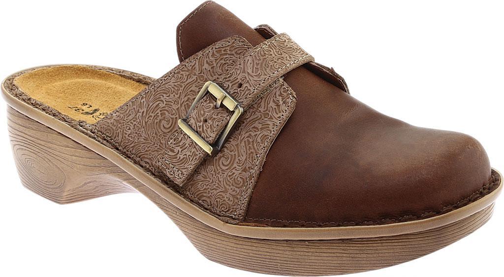 3415d03e07c761 Naot. Women s Brown Avignon Clog.  165 From Shoes.com