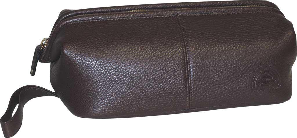 Lyst - Dopp Soho Traditional Framed Travel Kit in Brown for Men ... 469582a49d