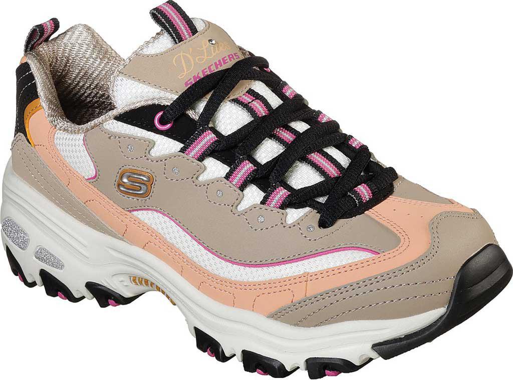 80df94f477a1 Skechers - Multicolor D lites Cool Change Sneaker - Lyst. View fullscreen