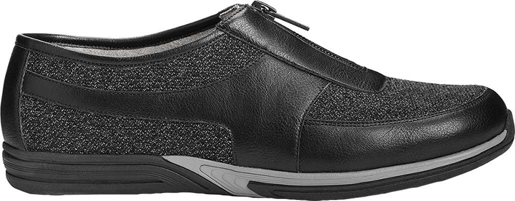 710115b7c19bc2 Lyst - A2 By Aerosoles Novelty Slip-on Sneaker in Black - Save 31%