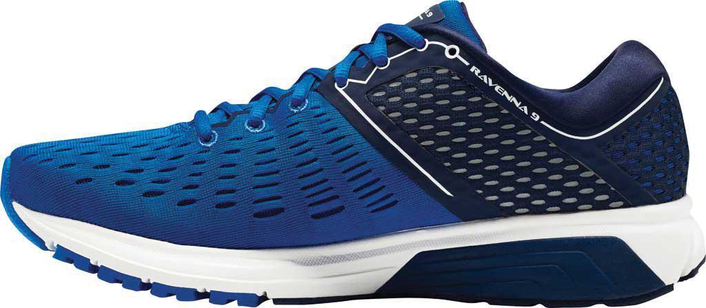 2f7eeb8787823 Brooks - Blue Ravenna 9 Running Shoe for Men - Lyst. View fullscreen