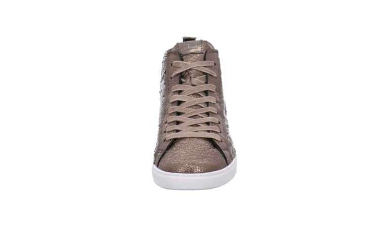dca2ee86407c6a Paul Green - Wo Casual Lace-ups Metallic - Lyst. View fullscreen