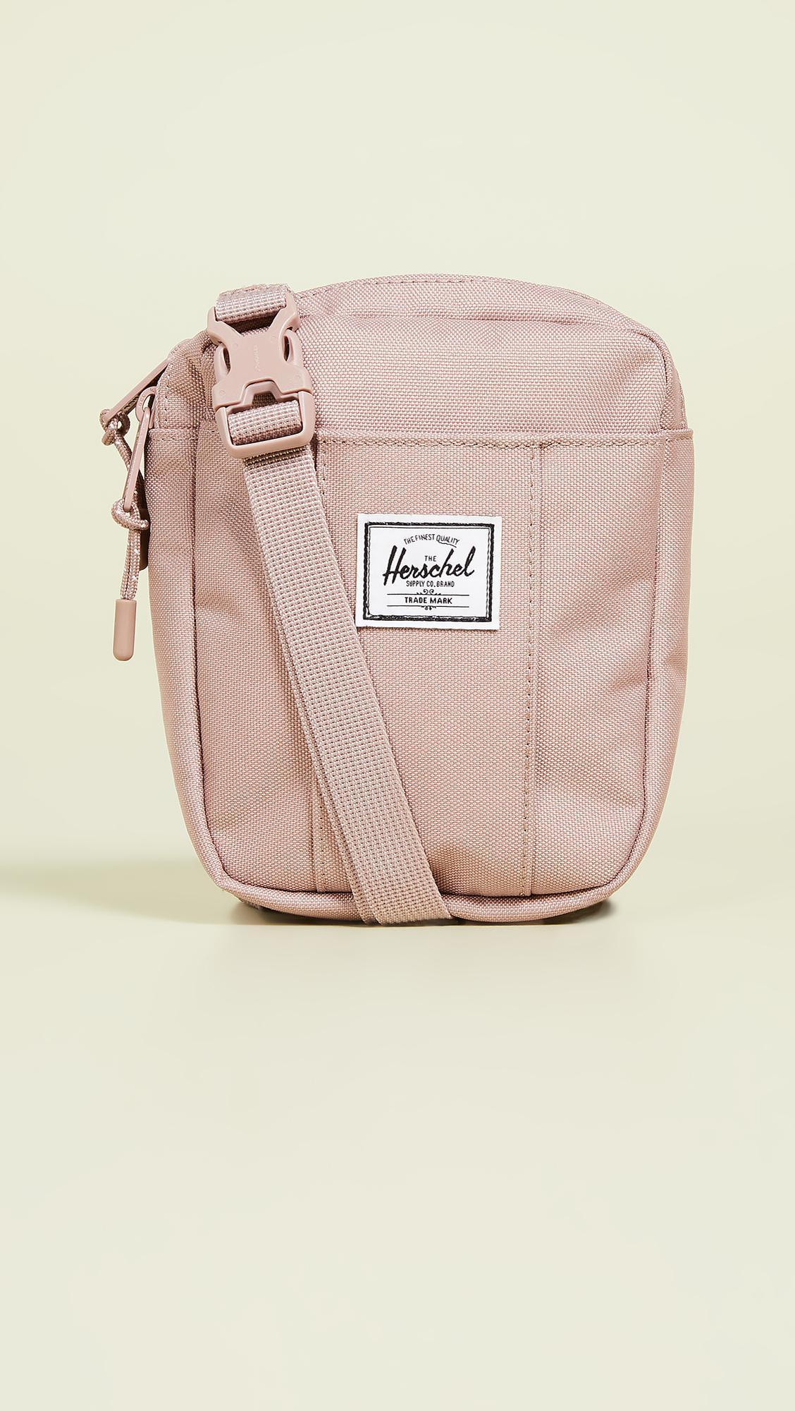266501375f Herschel Supply Co. Cruz Hip Pack in Pink - Lyst