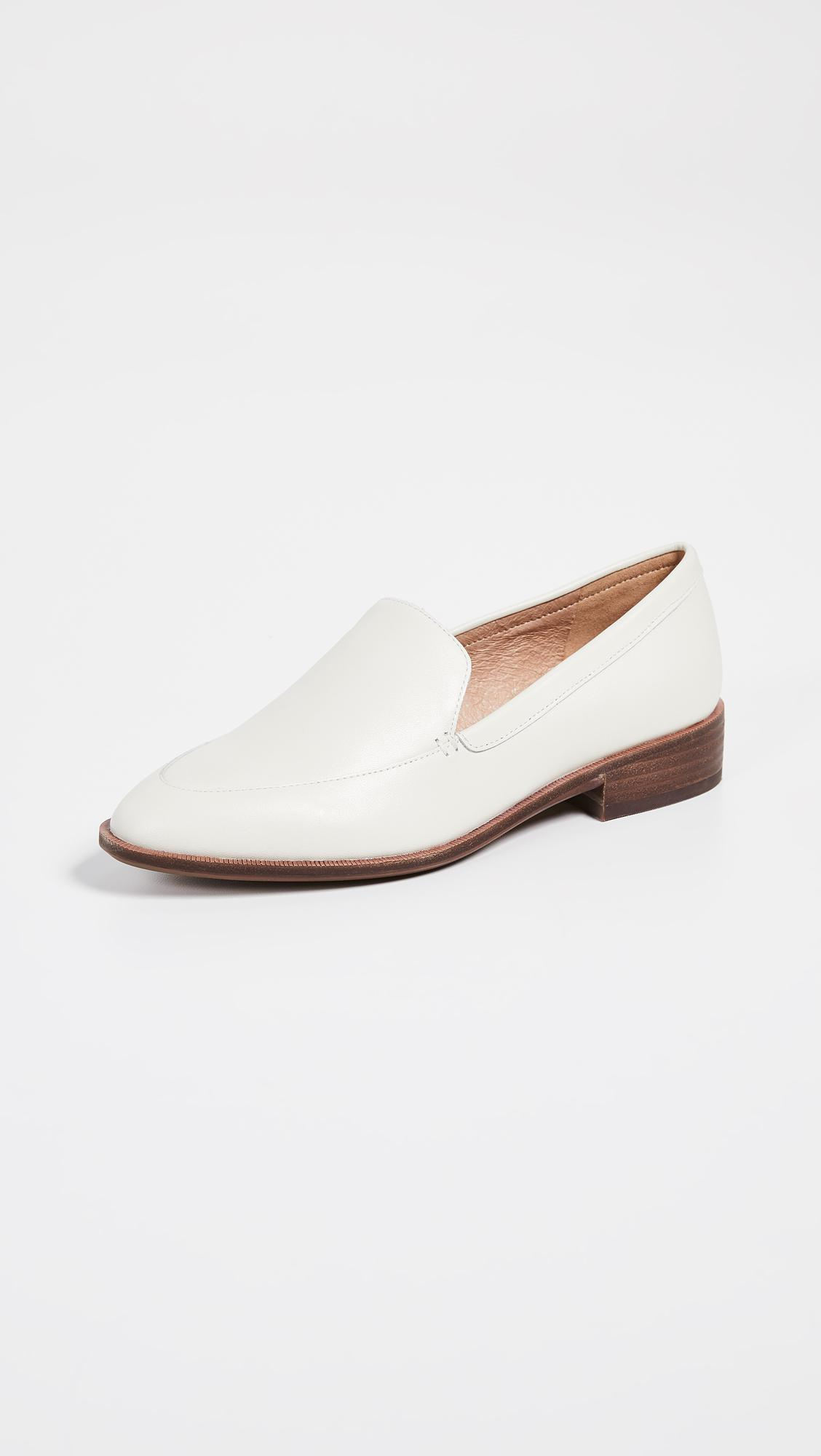 b2c48acc144 Madewell. Women s The Frances Loafers
