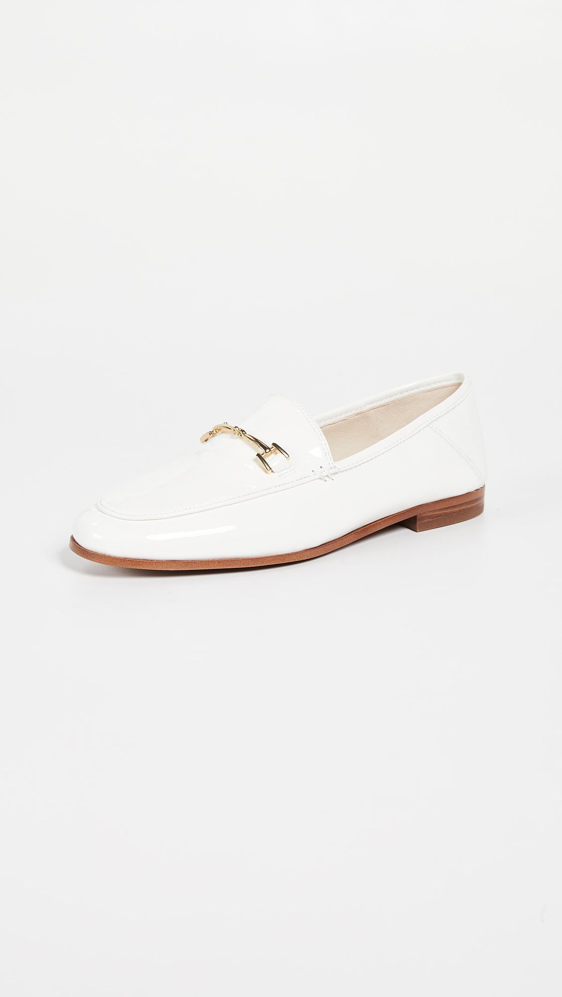 64dcbc2f1 Sam Edelman. White Loraine (silver Multi black Venetian Leaf Jacquard short  ...