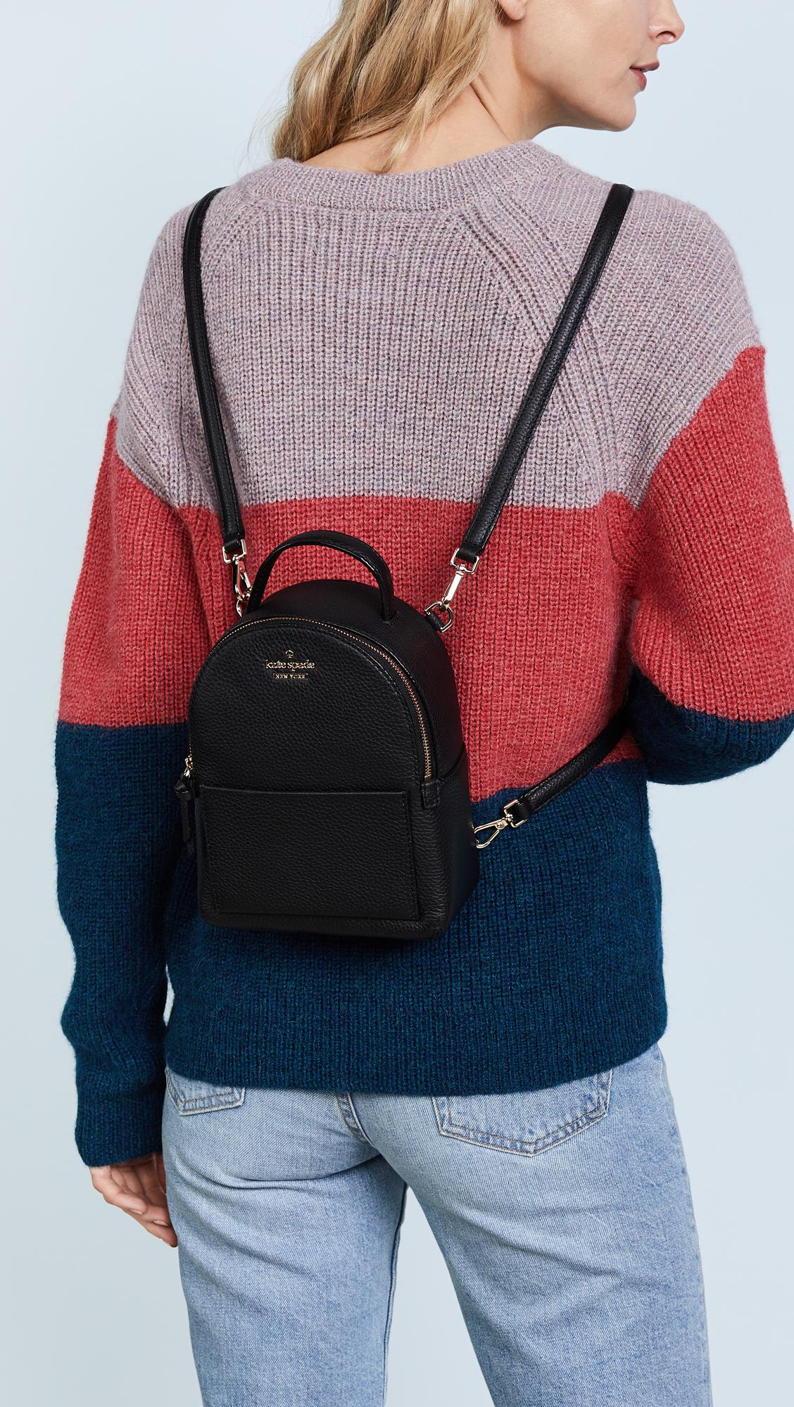 10b439bf04f94 Gallery. Previously sold at  Shopbop · Women s Mini Backpack ...