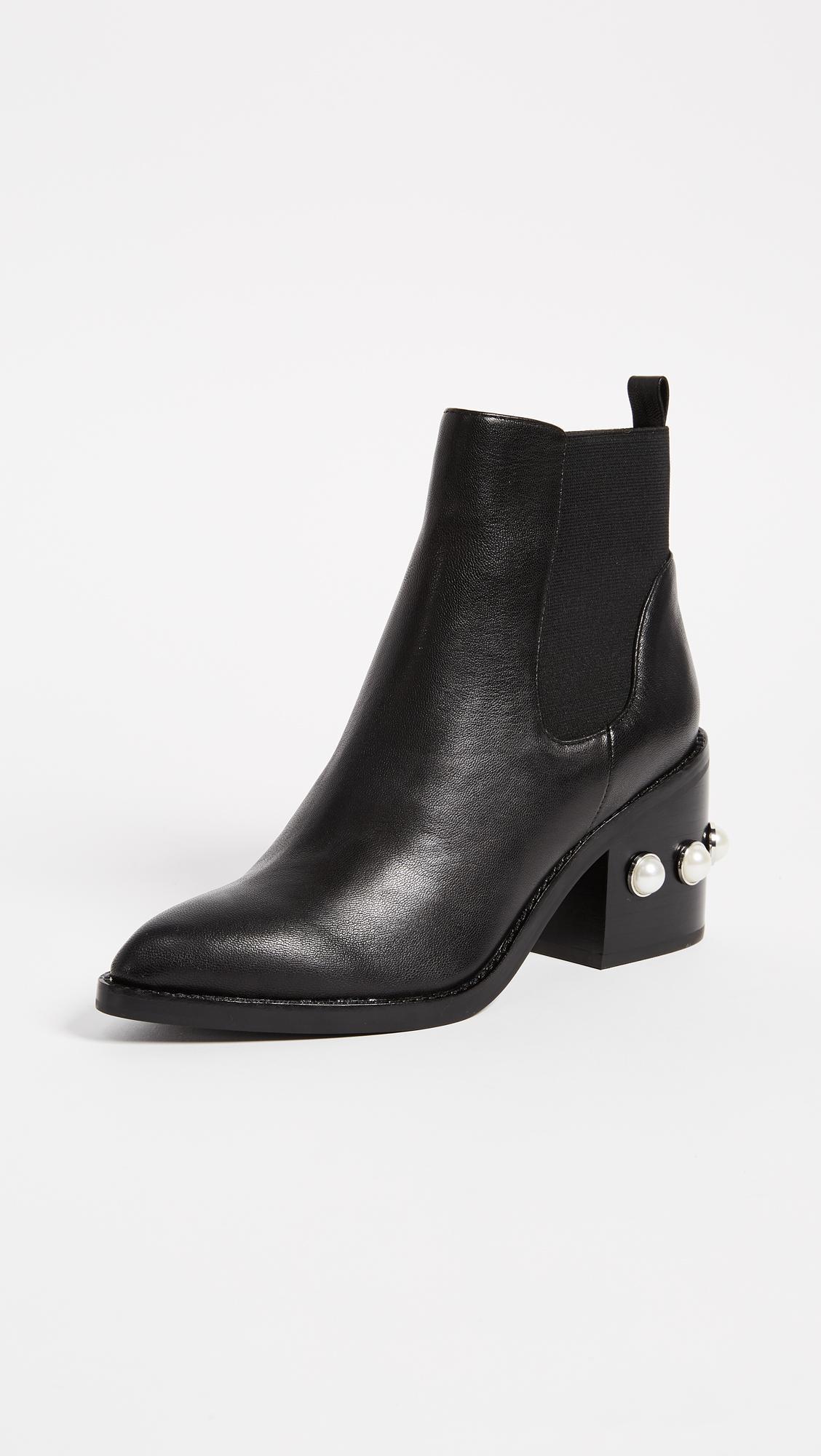 Victoria Boot Sol Sana t1vlHTawbS