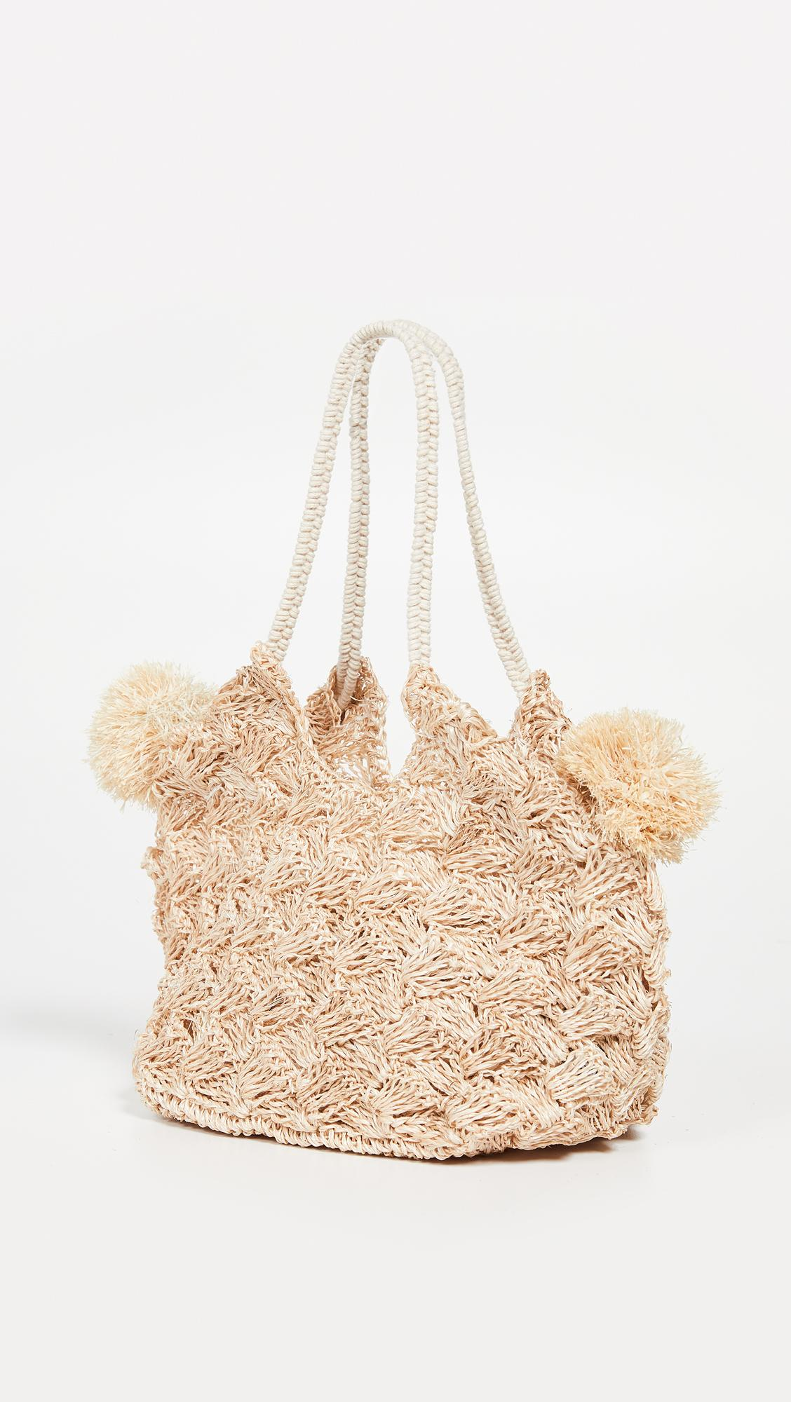 In Lalo Tote Mini Ulla Lyst Johnson Natural w1qRxaI