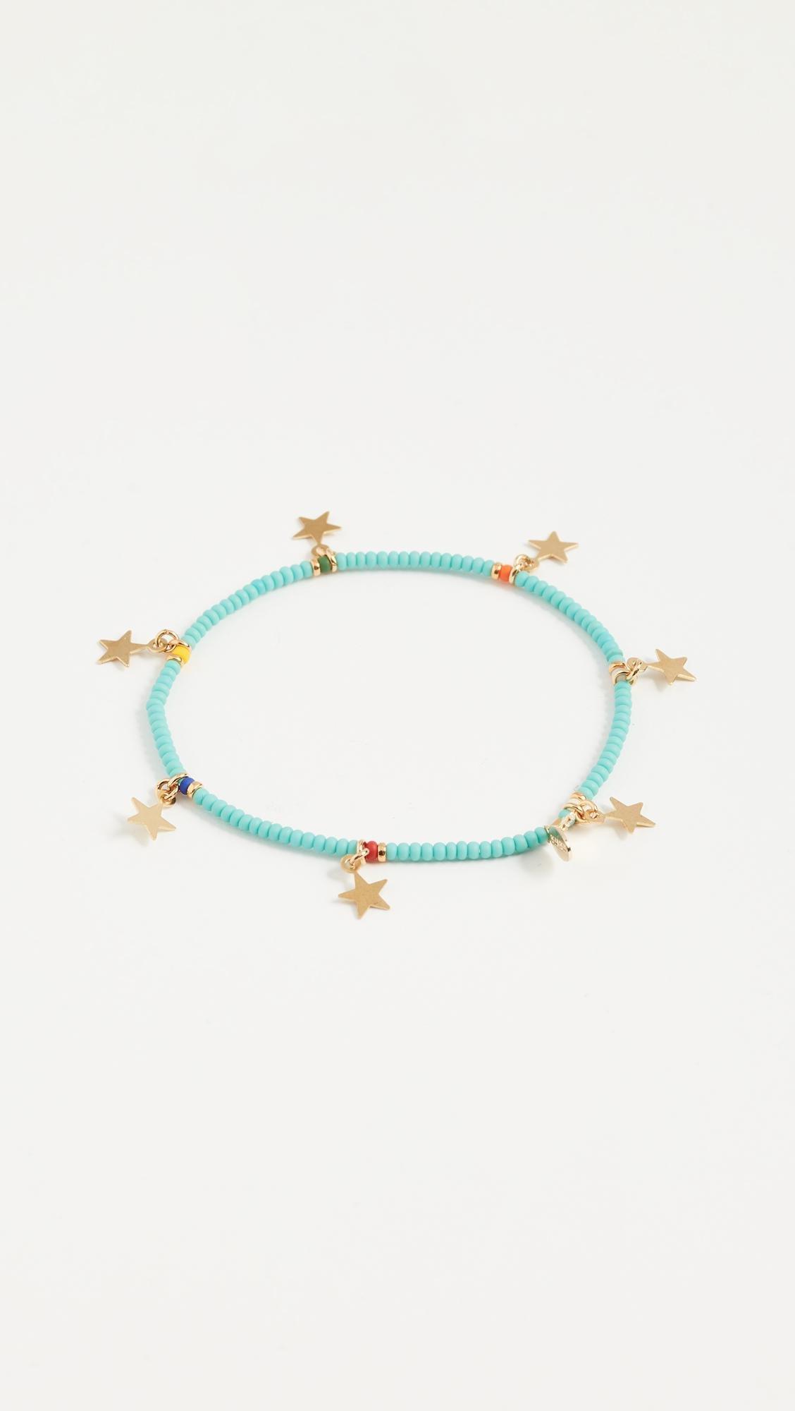 Shashi Star Lilu Bracelet 94Q3UYUwrX