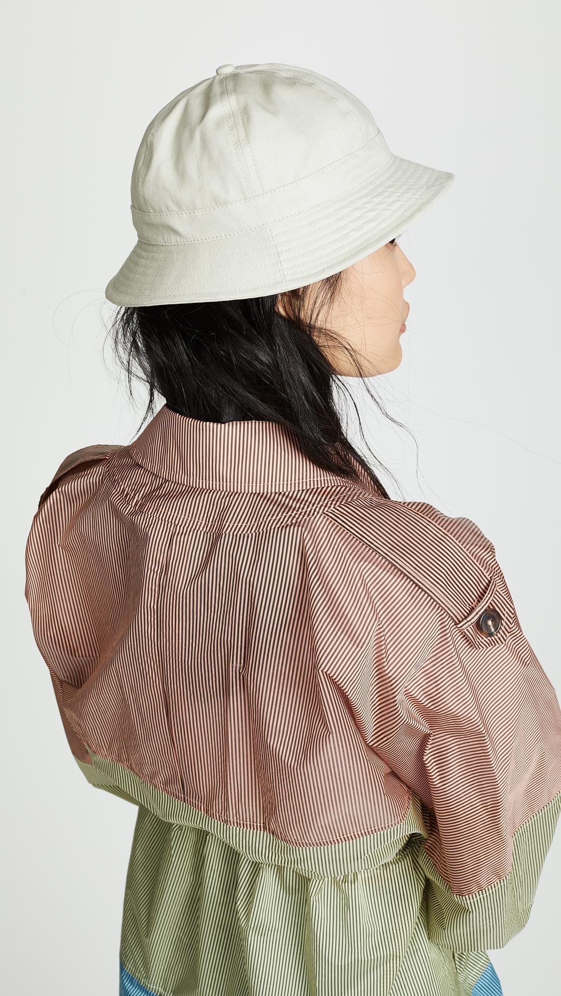 e5001159dab Brixton - Multicolor Banks Ii Bucket Hat - Lyst. View fullscreen