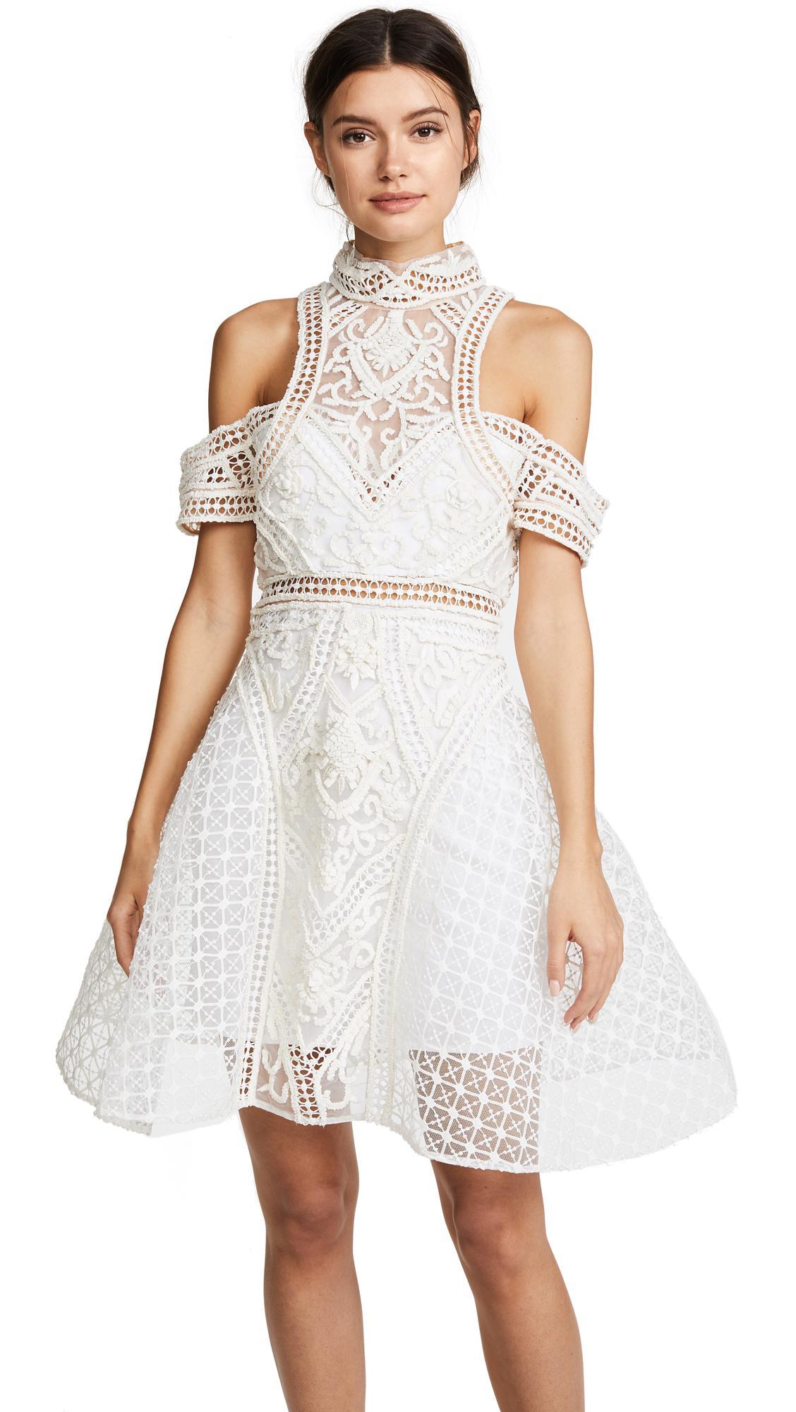 Tivibu web maxi plus dress