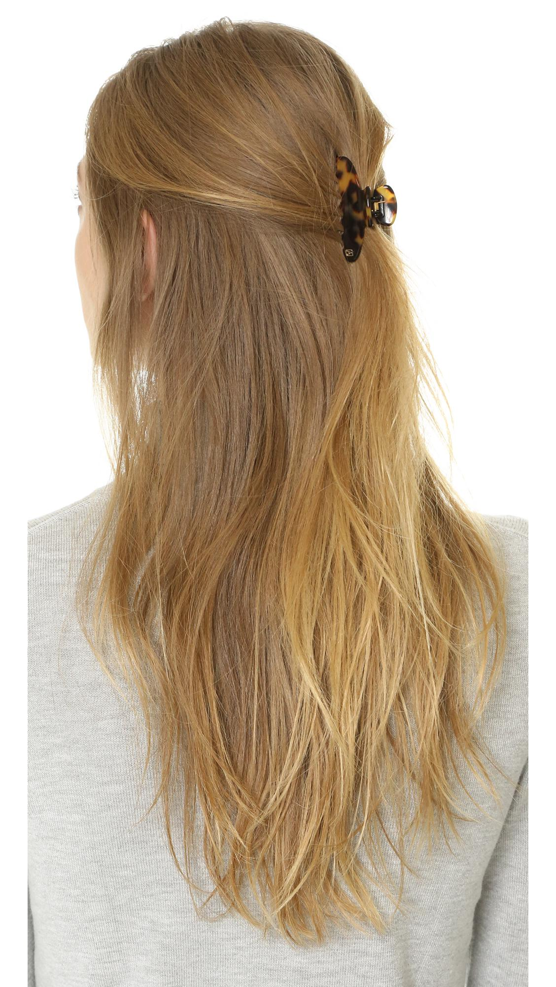 Alexandre de Paris Jaw Hair Clip 7jdfEwe