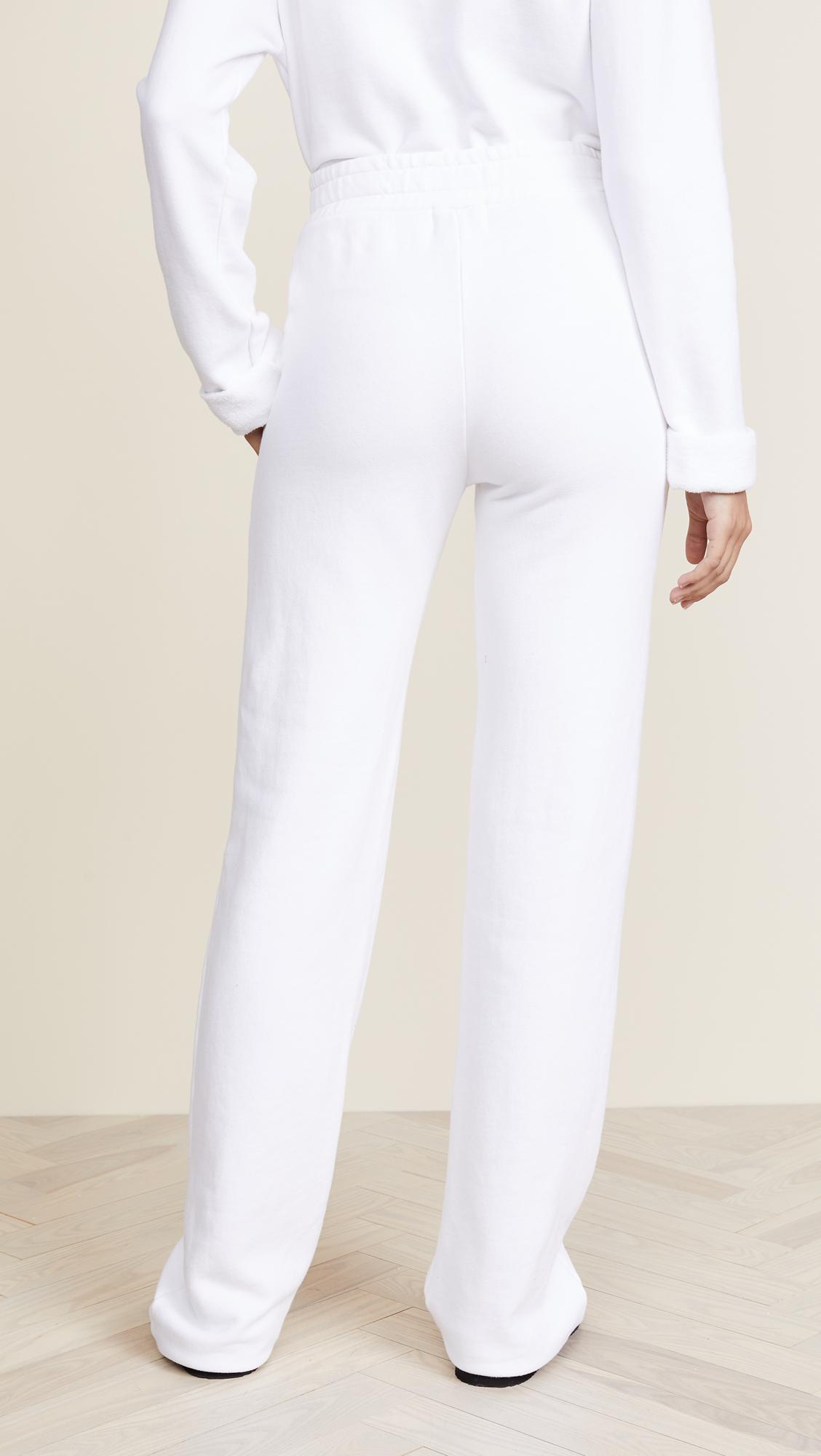TROUSERS - Casual trousers Cotton Citizen 15sRF0ysZ