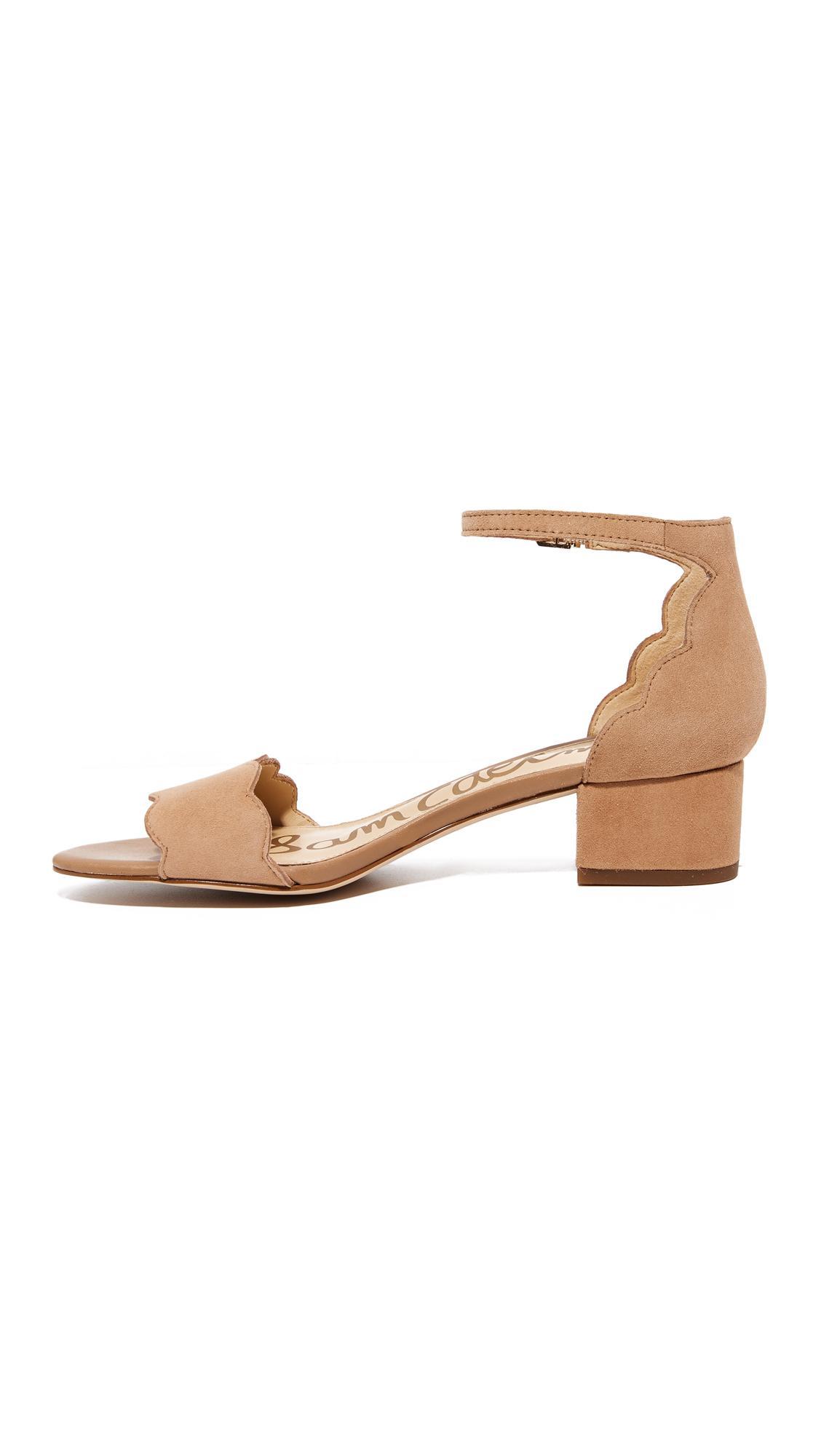 7c45ca69f6fa Sam Edelman - Multicolor Inara City Sandals - Lyst