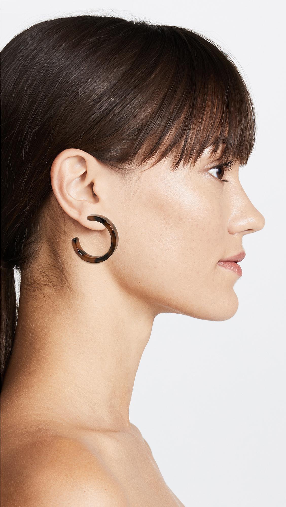 Amber Sceats Tyga Earrings WWH3UhxFHa