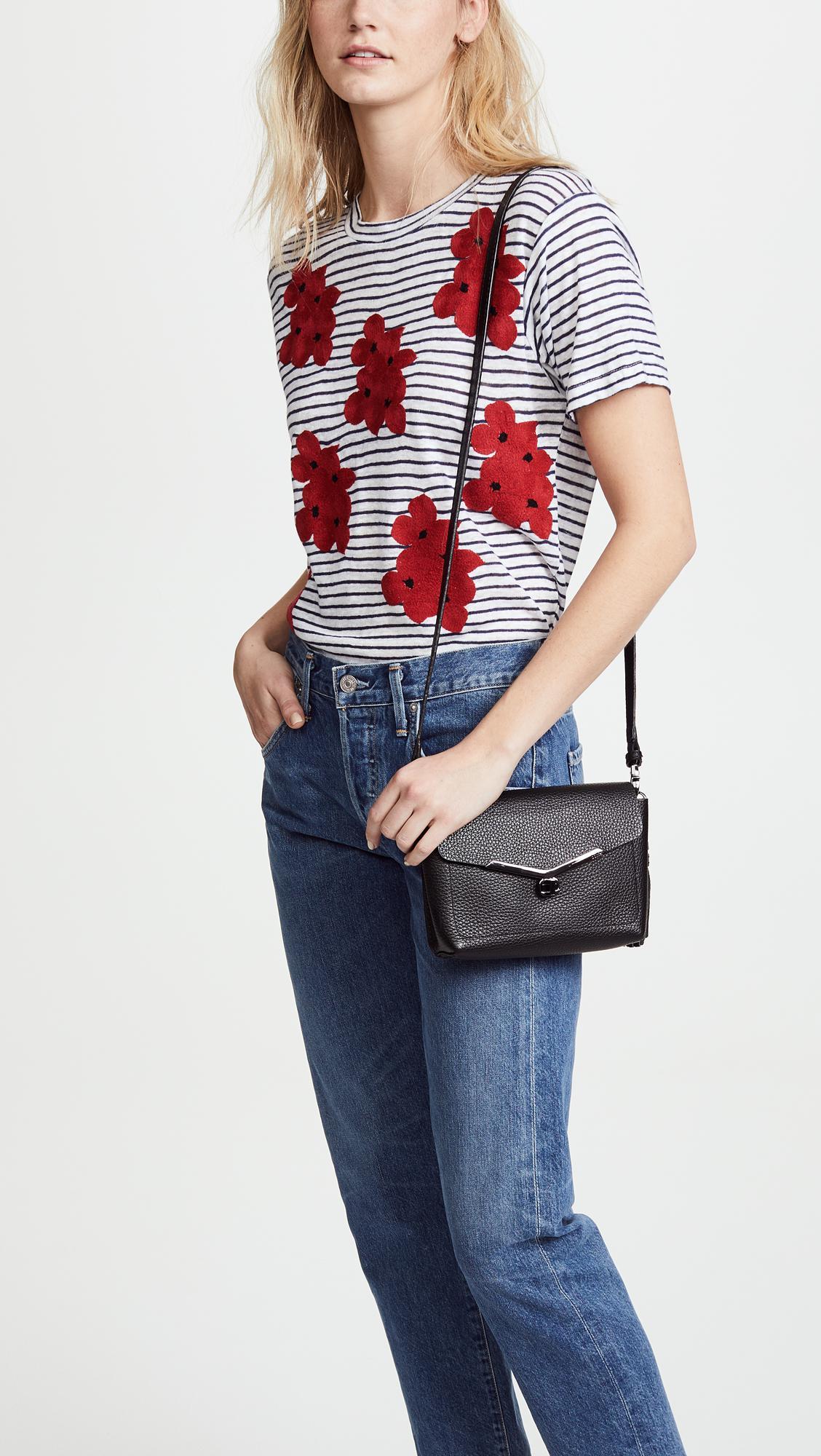 Vivi Cross Body Bag Botkier Shopping Online Cheap Price Buy Cheap Top Quality sJdXa2LUta