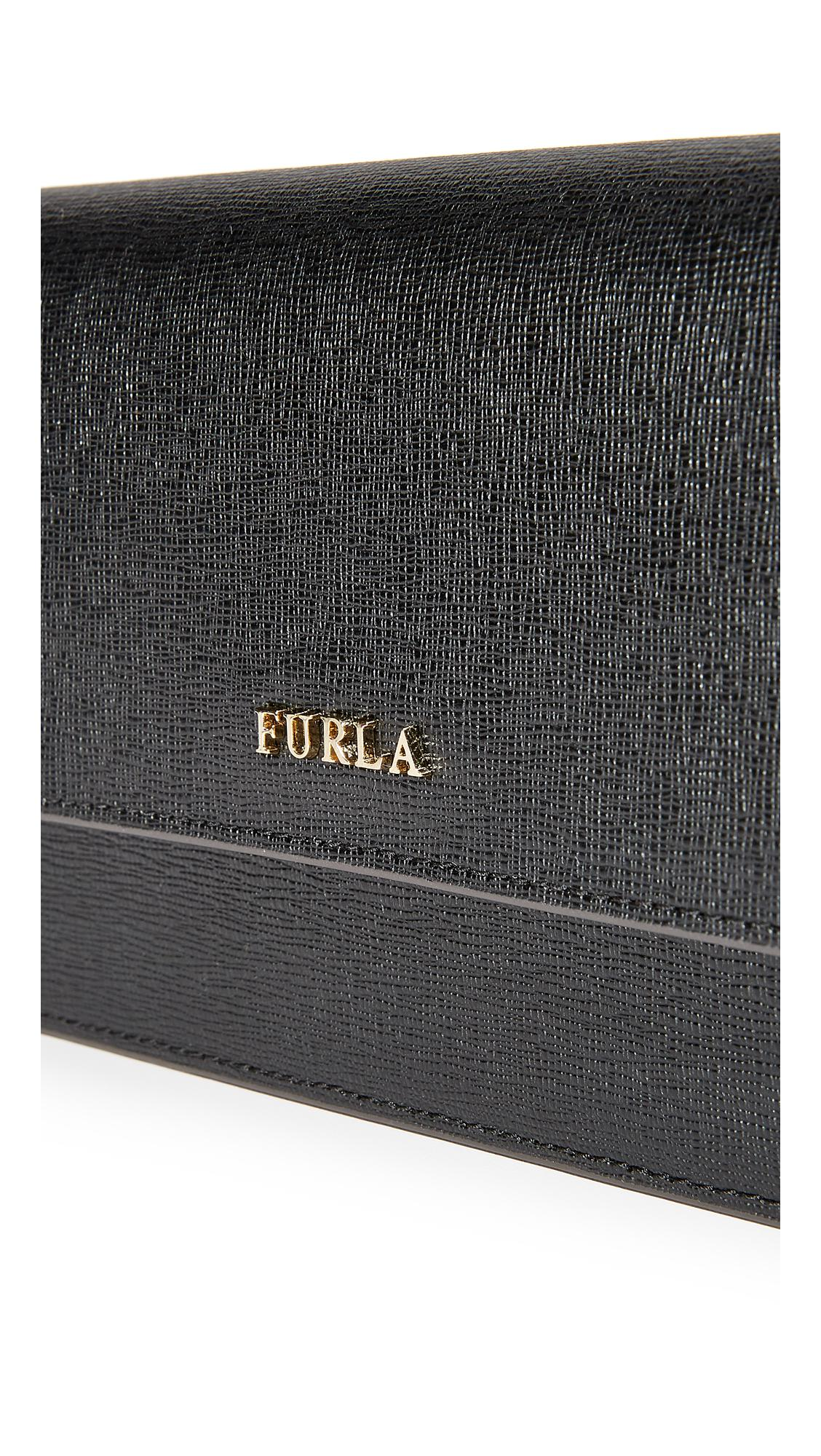 Furla Large Babylon wallet XkGUo