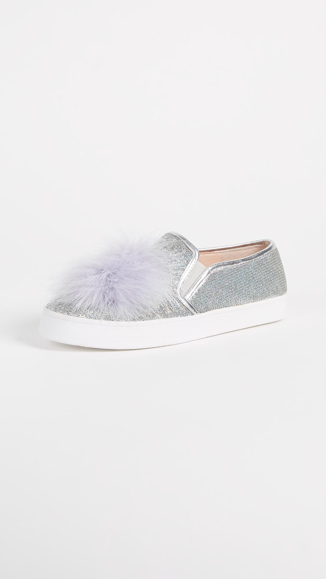 b0a828ec3a02 Gallery. Previously sold at  Shopbop · Women s Pom ...