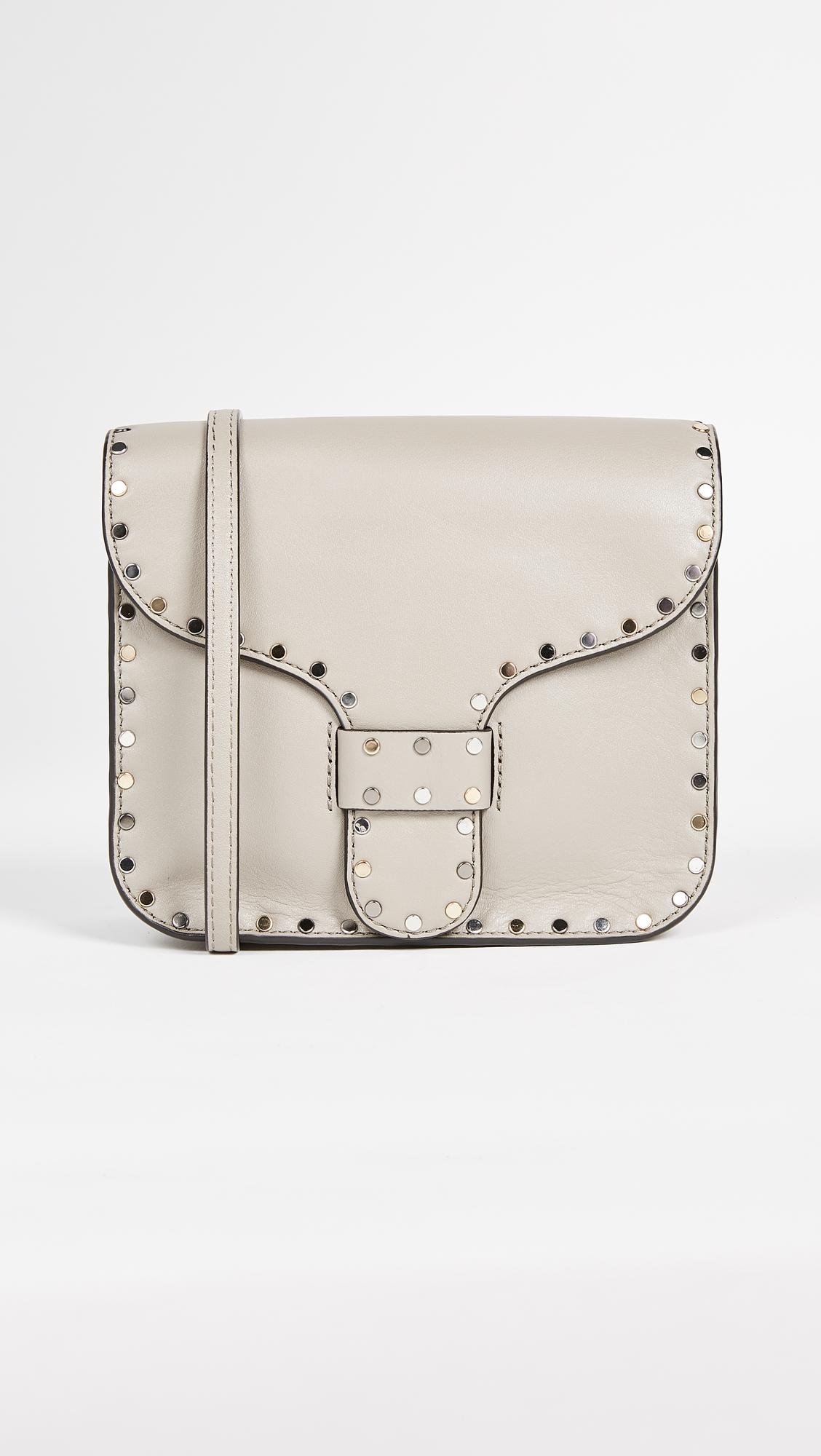 04bd8e1ed9 Gallery. Previously sold at: Shopbop · Women's Leather Messenger Bags  Women's Rebecca Minkoff ...