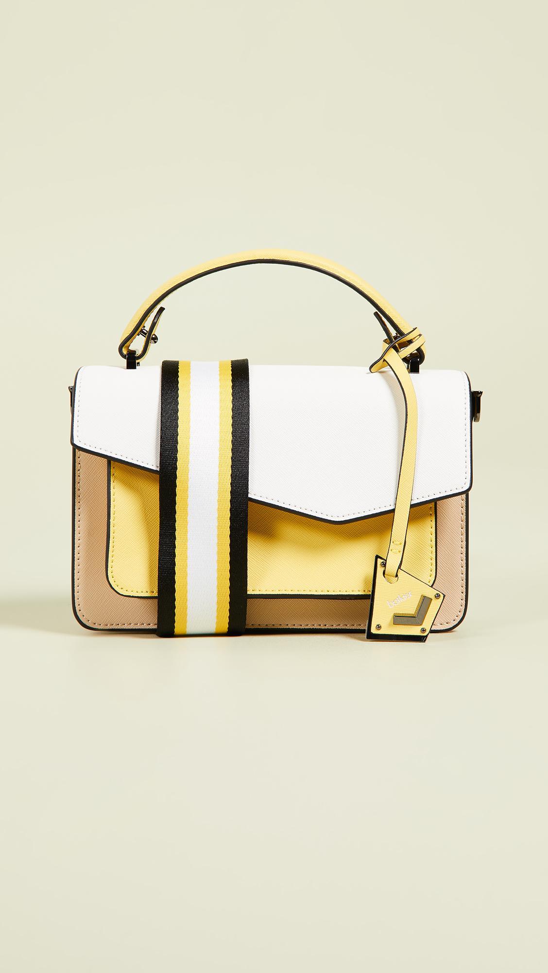 59098d71e Botkier. Women's Cobble Hill Crossbody Bag