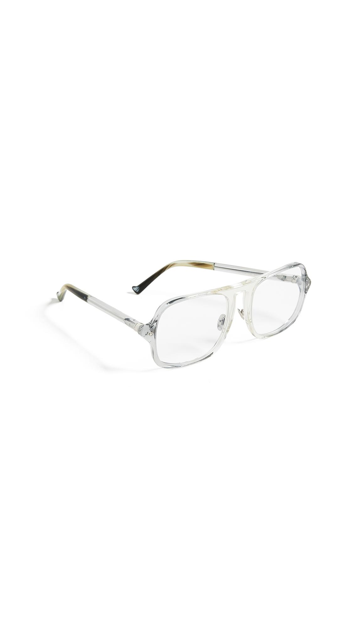 5a5e56229b Lyst - Grey Ant Coum Glasses
