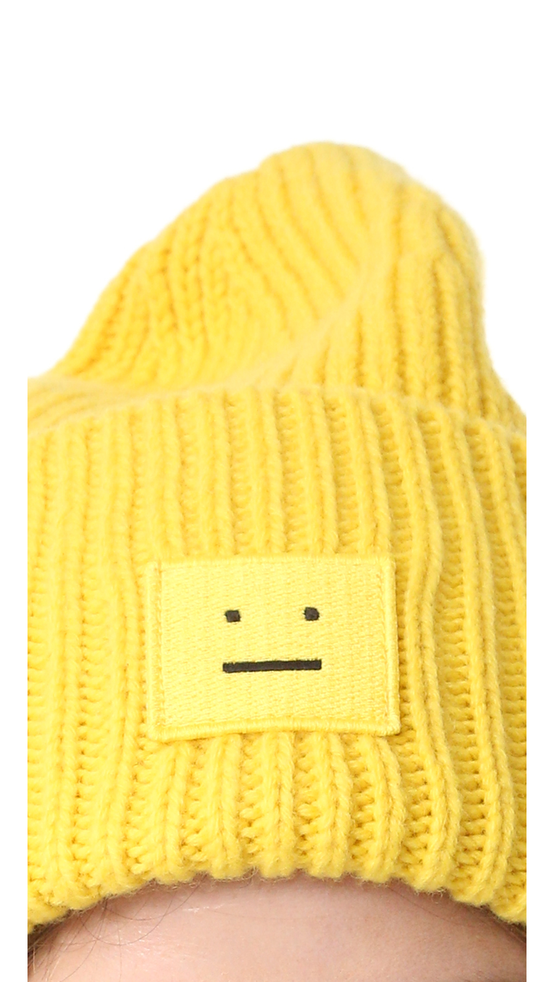 57246d5bb374 acne studios bobble hat - Ecosia