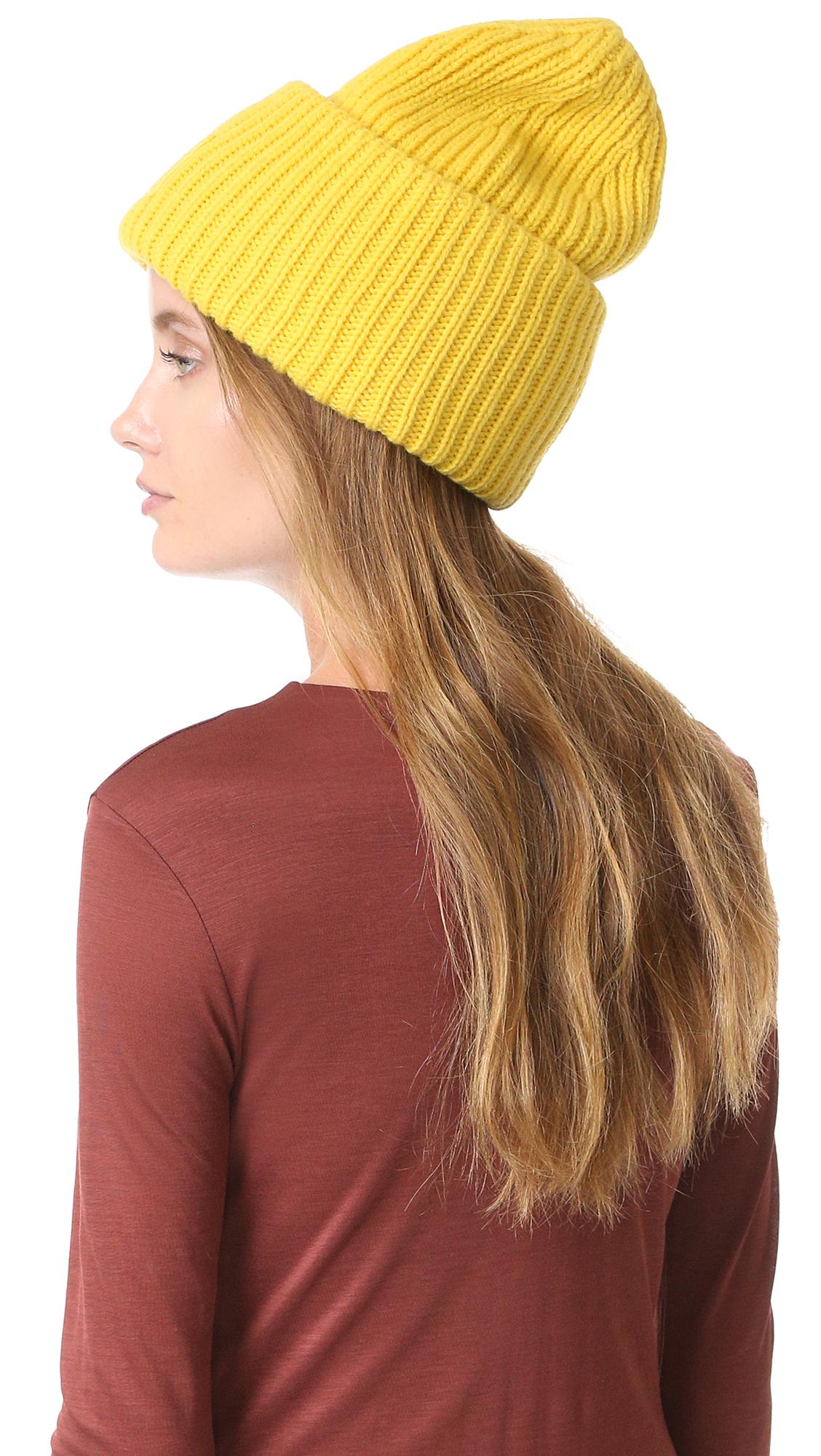 9de11f9a825b acne studios bobble hat - Ecosia