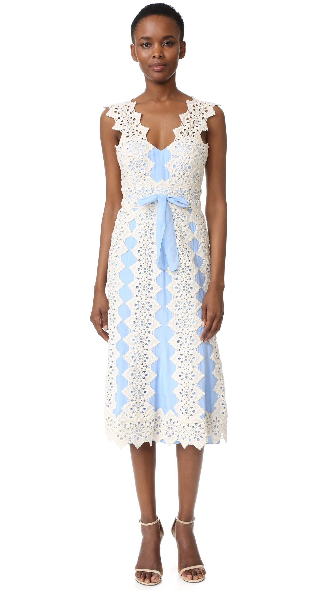 Lyst - Catherine Deane Harper Dress