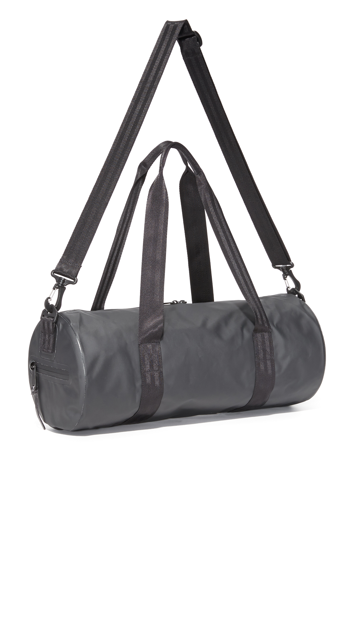 Lyst Herschel Supply Co Sutton Xs Duffel Bag In Black