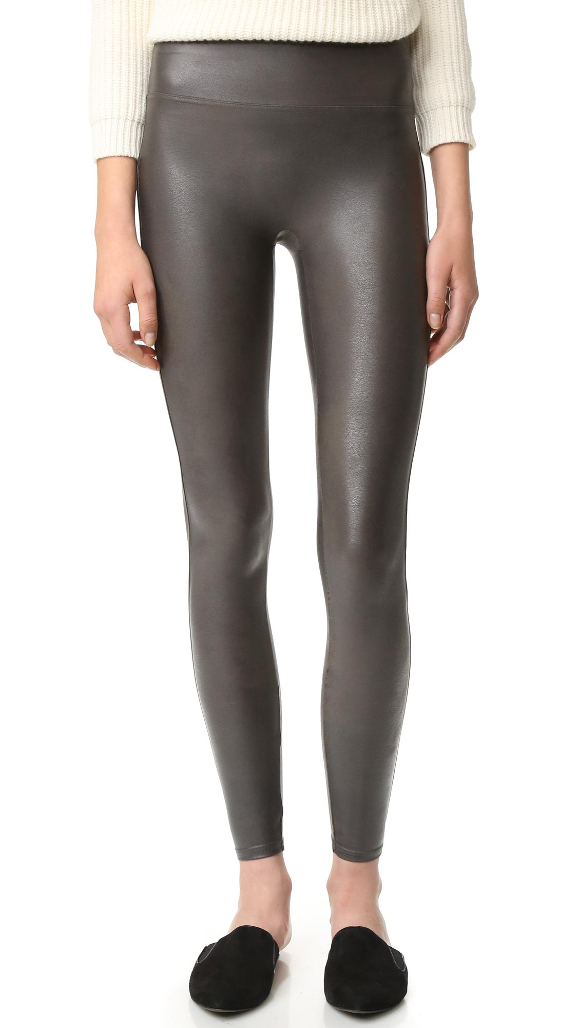 Womens Spanx Faux Leather Leggings recommendations