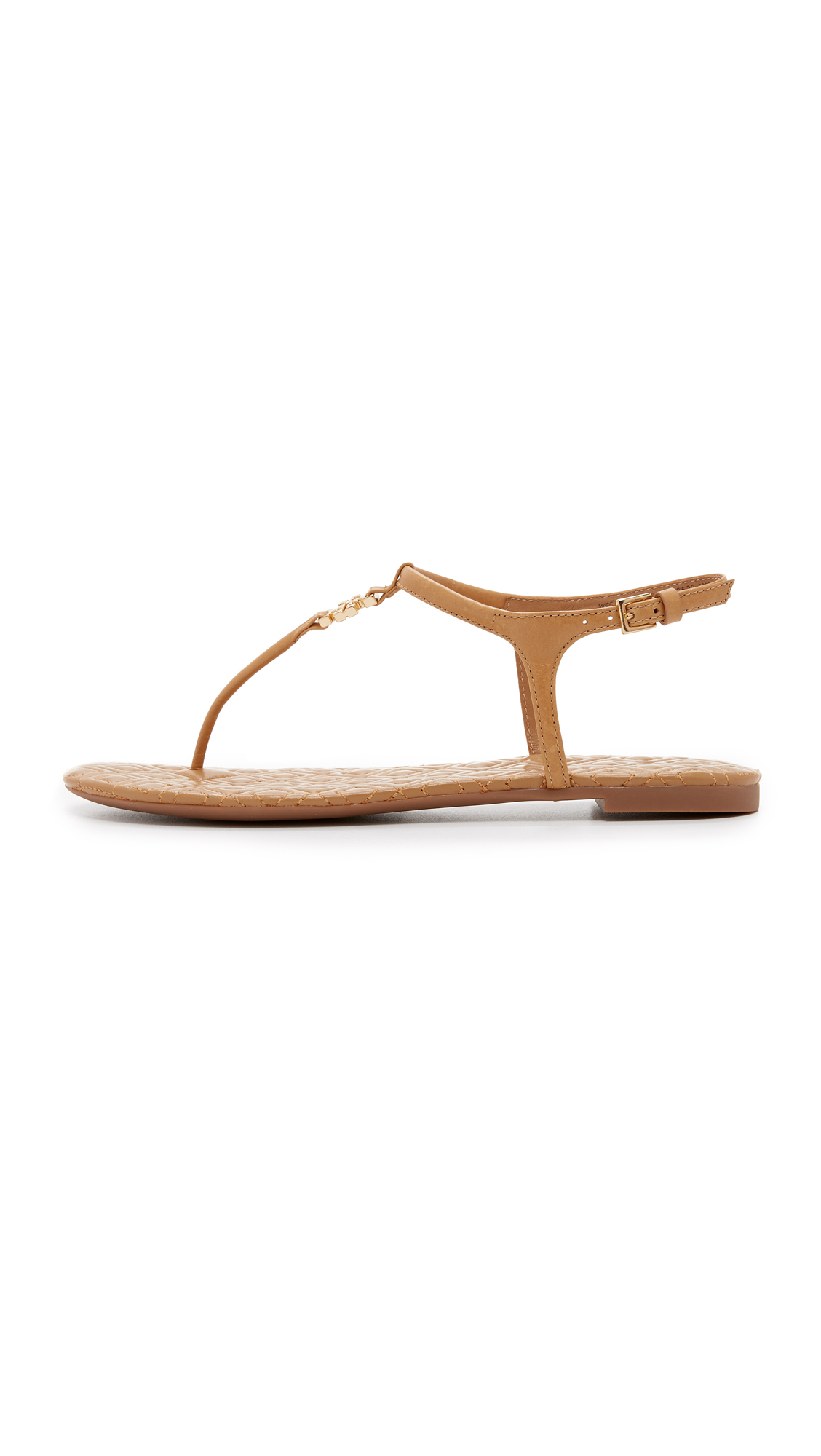 bfa542d011e3 Gallery. Previously sold at  Shopbop · Women s Tory Burch Marion Women s  Ancient Greek Sandals ...