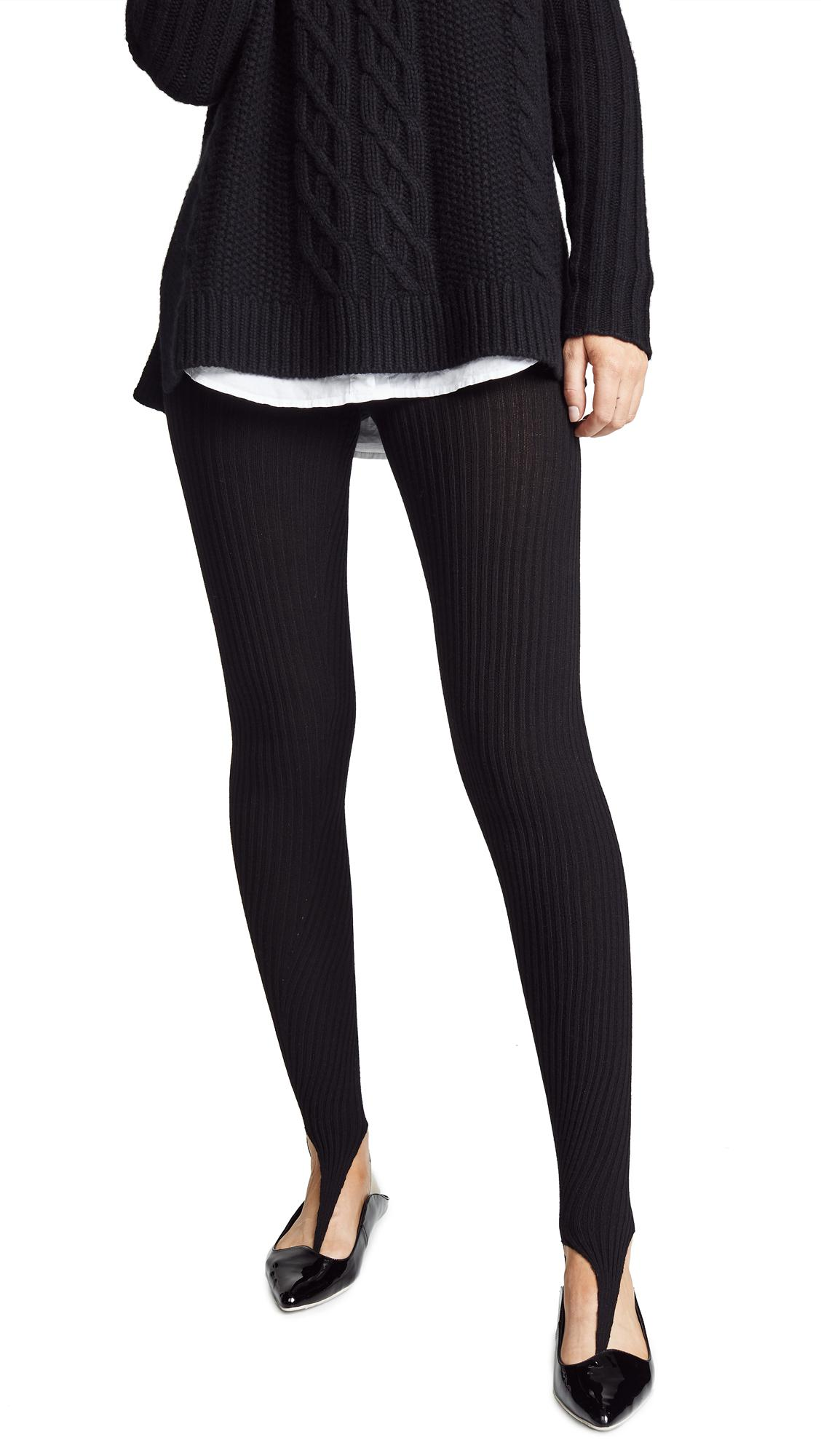Lyst - Jacquemus Collants Leggings in Black 0309c91bf8a