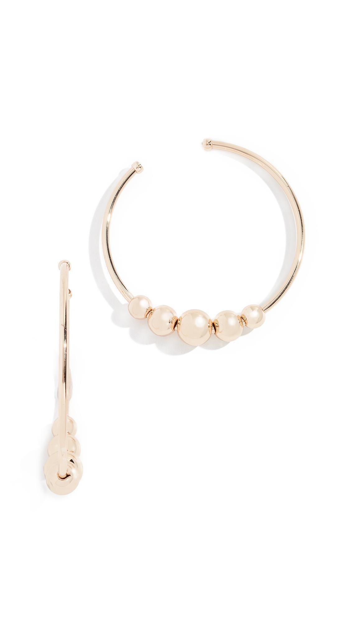 Dannijo Edna Earrings LpB9ug6Wb