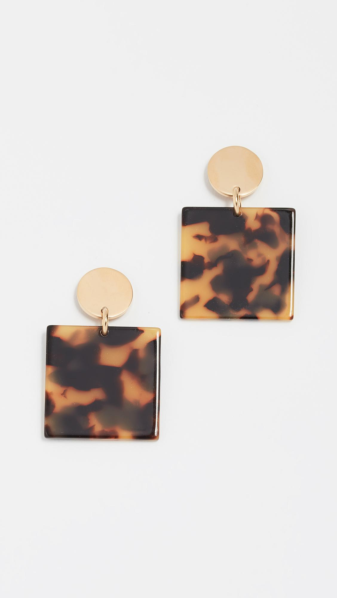 Amber Sceats Nevada Earrings XM0SVzw
