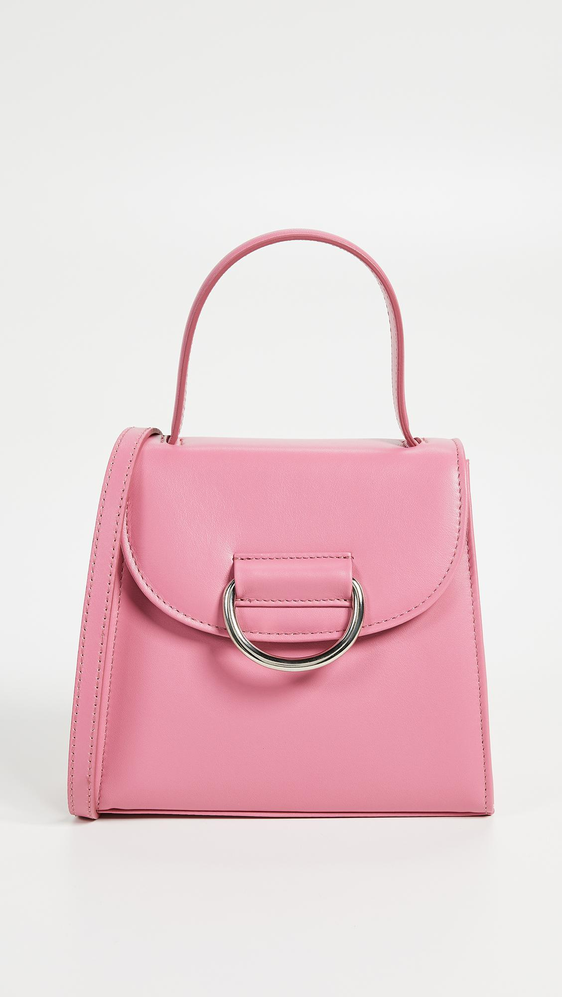 Little Liffner Women S Pink Lady Bag