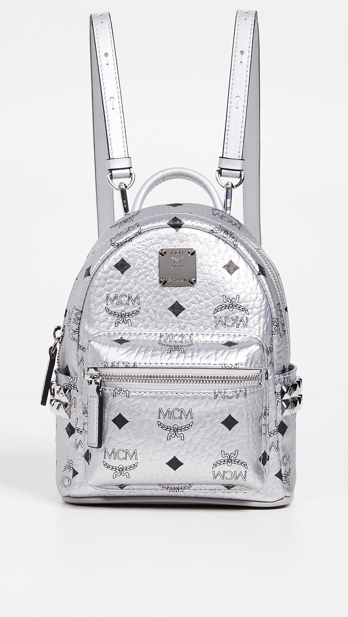 Mcm Mini Backpack Shopbop - Swiss Paralympic