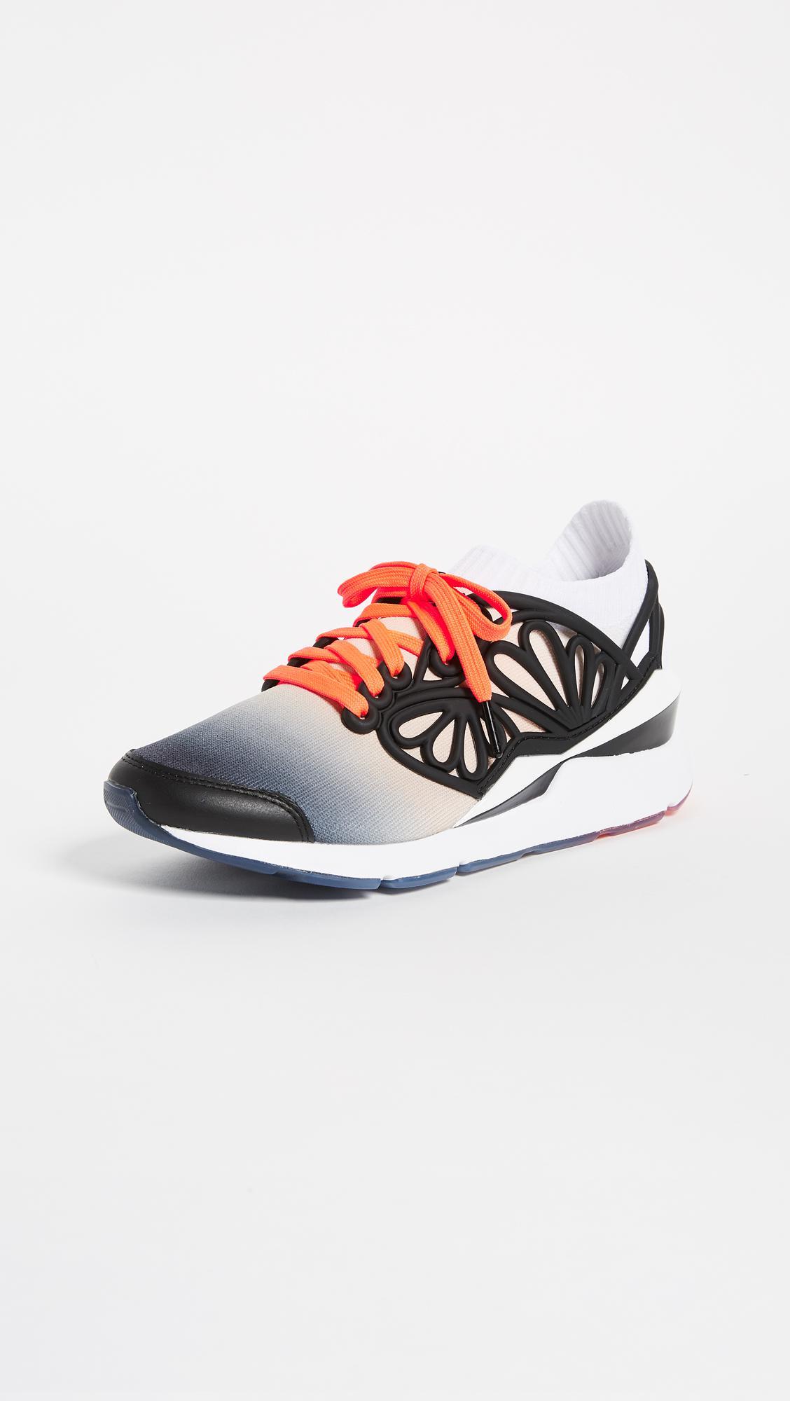 9d7b5c535903 Lyst - PUMA X Sophia Webster Cage Fade Sneakers